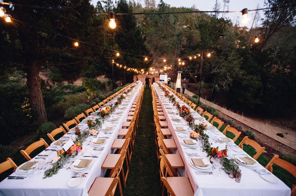 O que é Wedding Weekend e porque escolher este estilo, por Noiva Ansiosa