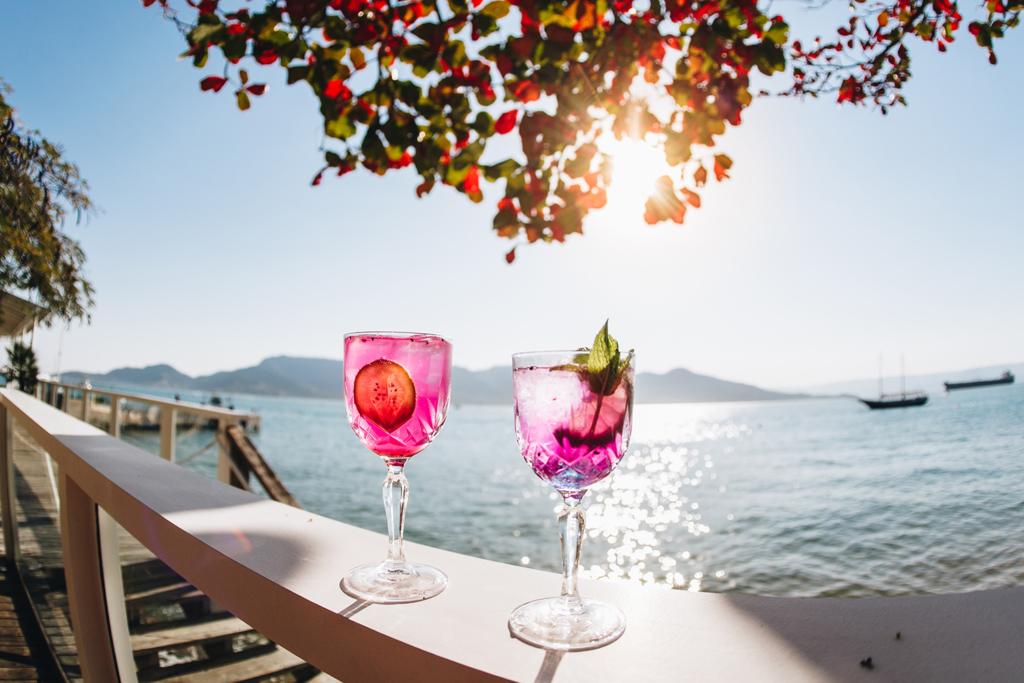 Bar Tiê Profissionais de casamento do litoral que você precisa conhecer