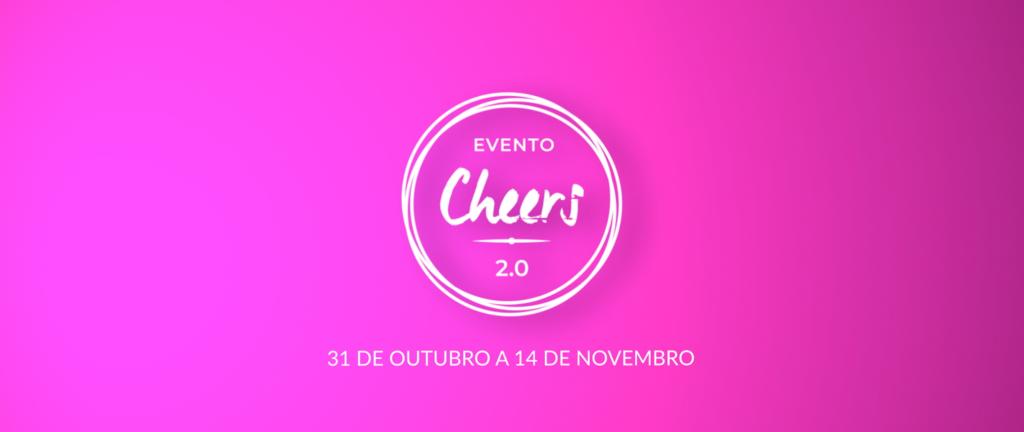 Cheers 2.0 Evento de Casamento