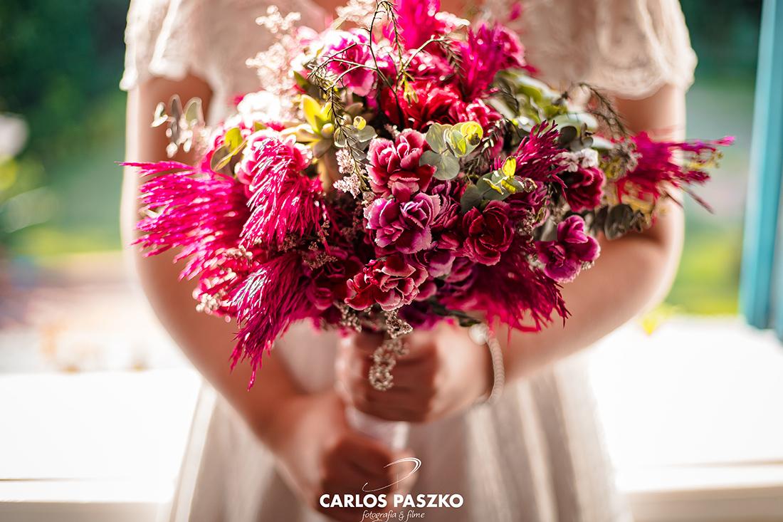 Giovana e Lucca | Casando na Primavera, por Grazi Almeida MakeUp
