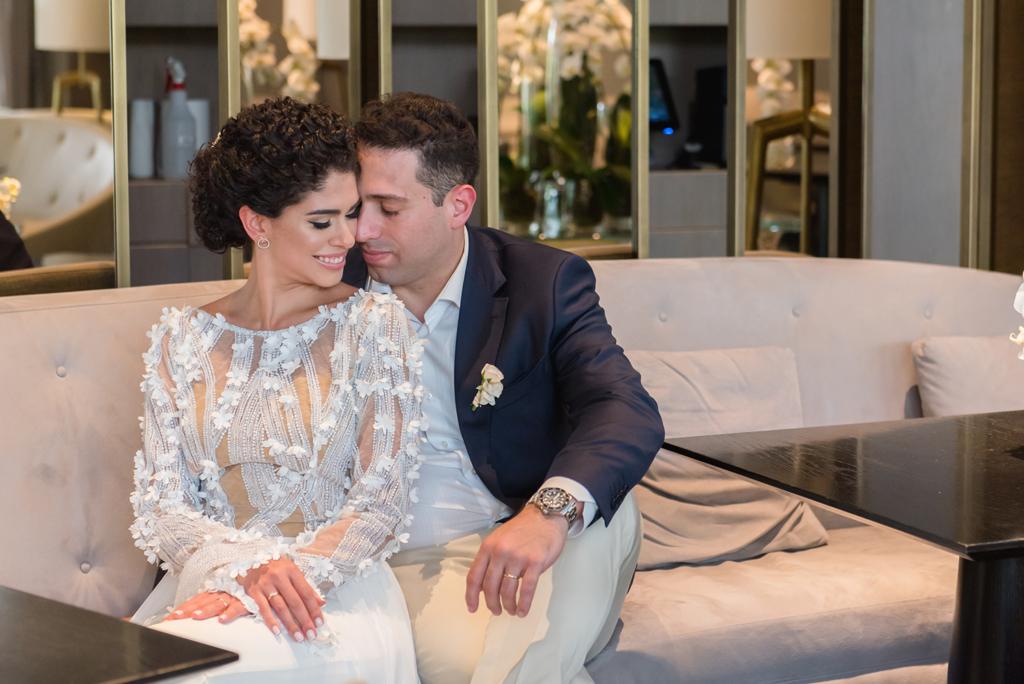 Ana Luísa e Paulo | Casamento boutique no Palácio Tangará