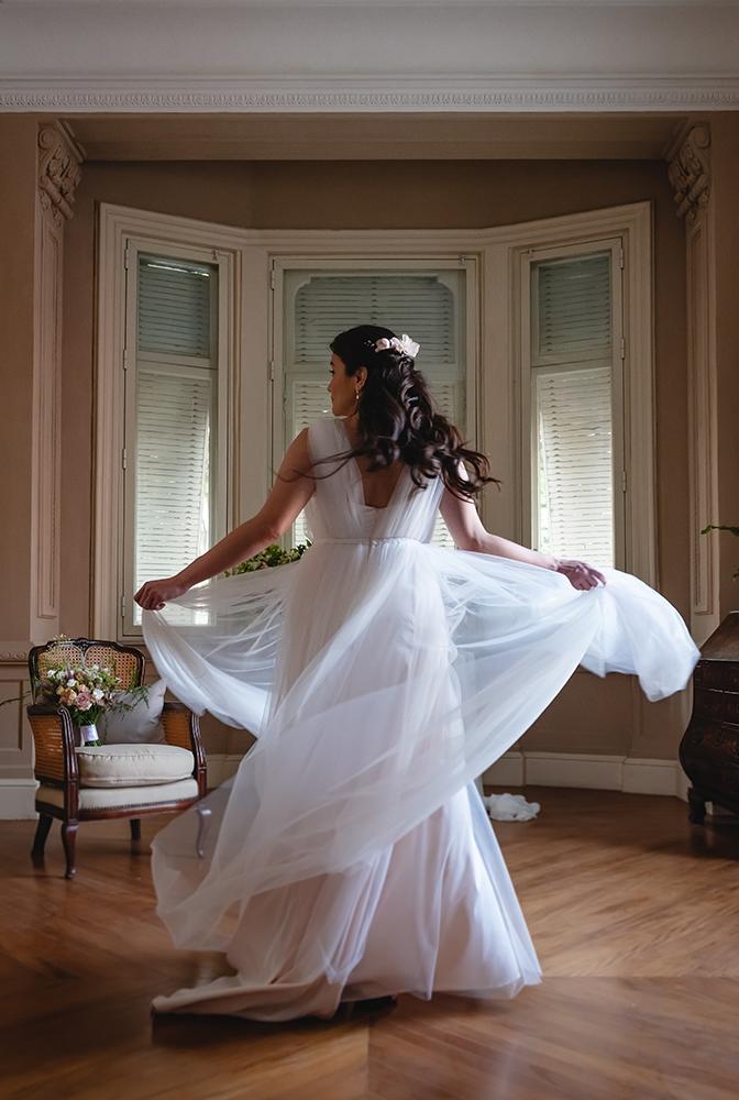 Bella Sonata   Noiva romântica e contemporânea, por Gi Meira Fotografia