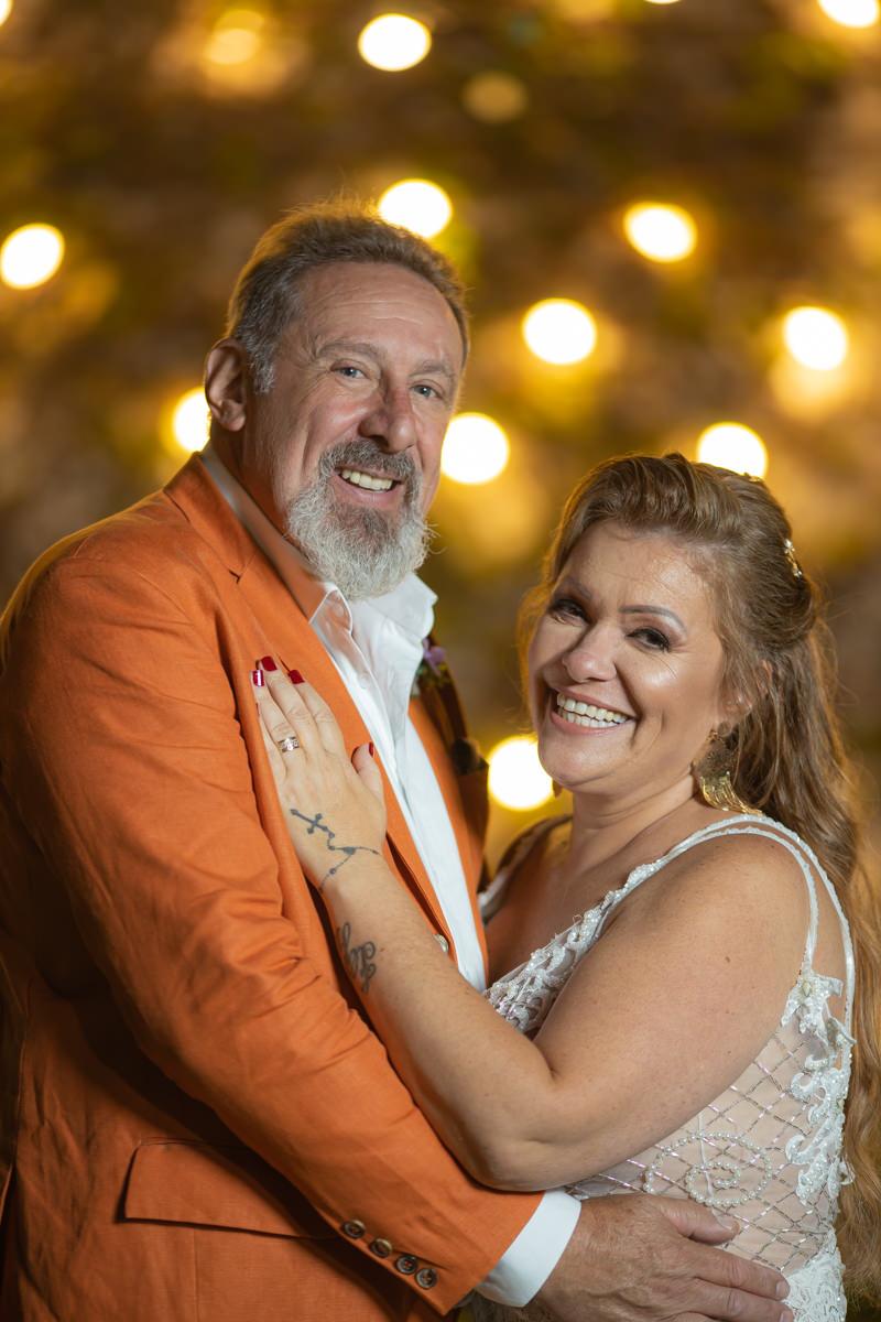 Fabiana e Odair | Casamento boho chic no Bosque Ravena Garden