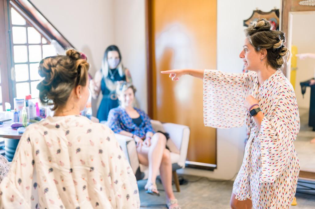 Noiva Fora da Caixa | Beleza e dia da noiva, por Ju Toledo