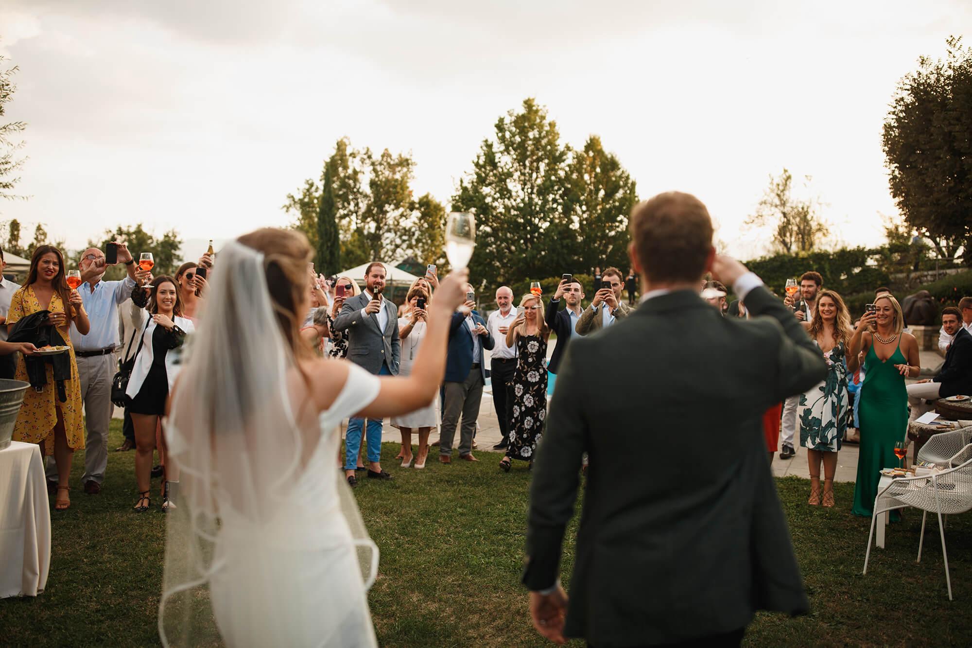 Lista de convidados | Quem convidar para o casamento?