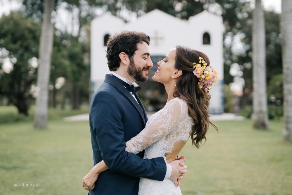 Mayara e Rafael   Mini wedding no Villa Della Luce