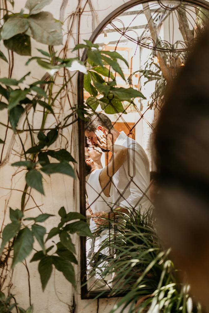 Paula e Renato | Casamento civil leve e emocionante
