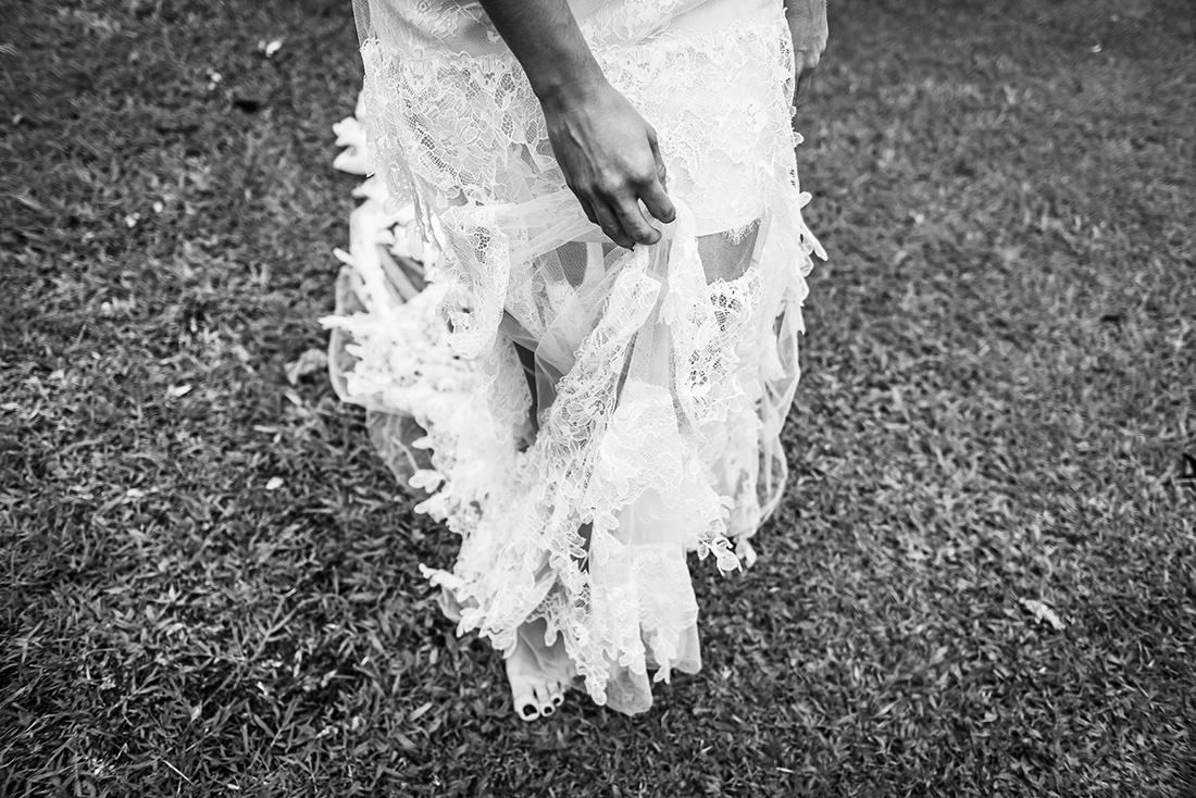 Noiva Ansiosa no Araucaria Village
