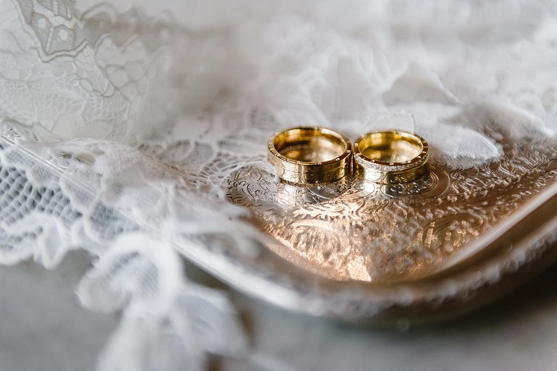 Gioielli Bueno para Noiva Ansiosa