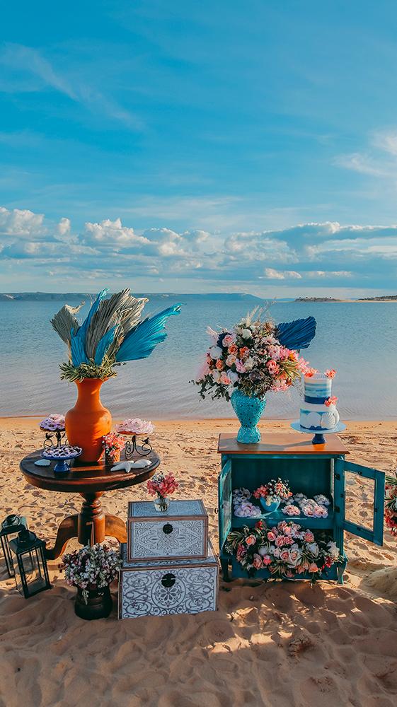 Cris Rocha e Manoel | Bodas de Turmalina na Bahia