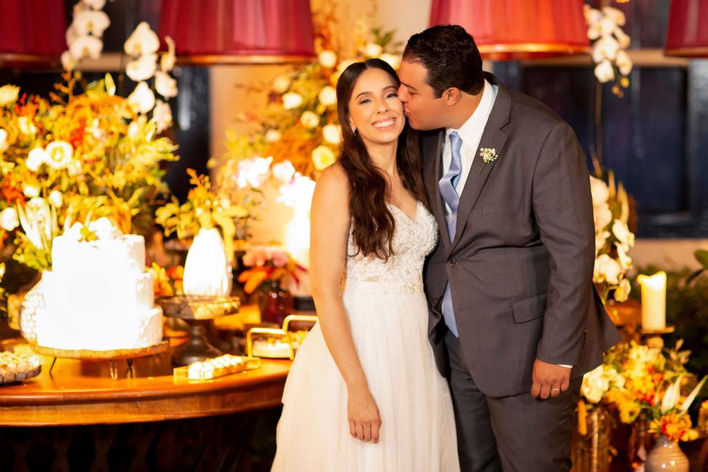 Isabella e Geovane | Um lindo casamento com Plano B na Fazenda Lageado
