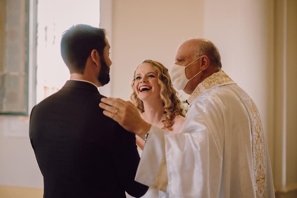 Bárbara e Fabiano | Micro wedding na fazenda, por Seiva Fotografia