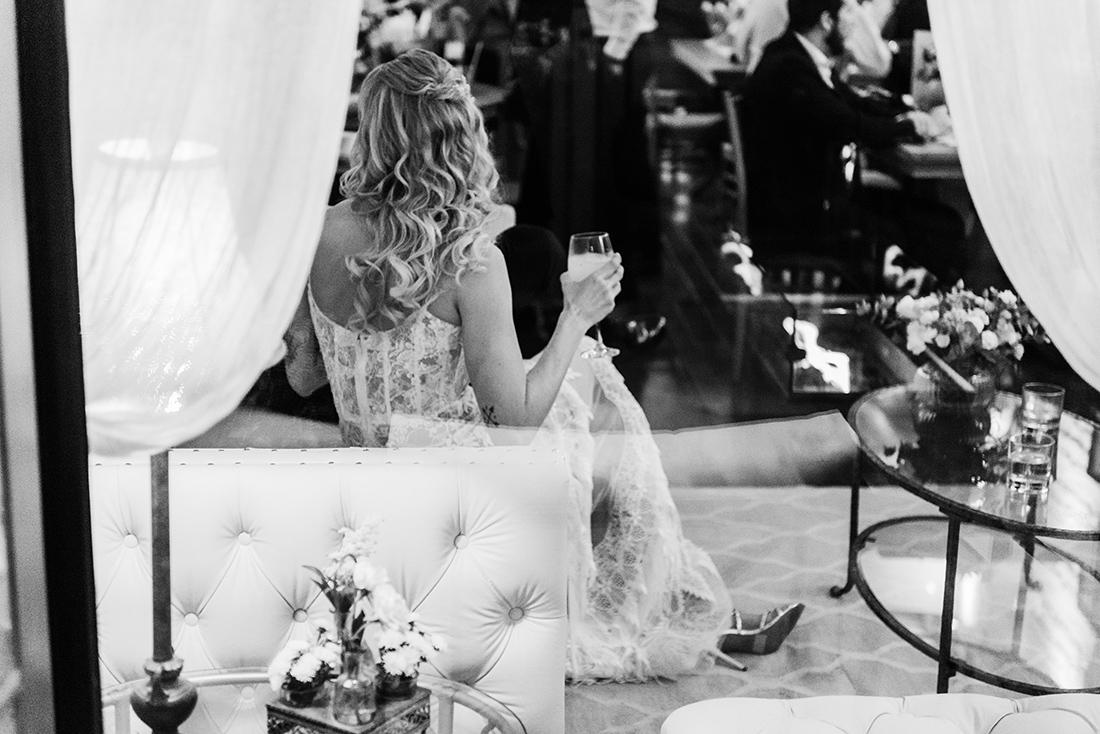Casamento no Chalé Quintal - Foto Ale Marques