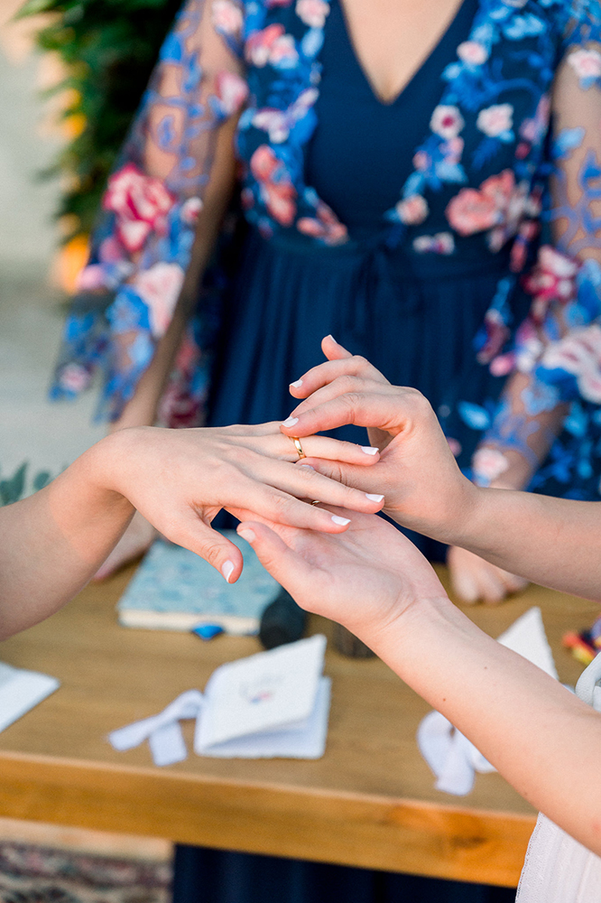 Editorial Elas | Elopement wedding na Fazenda Capela do Bosque