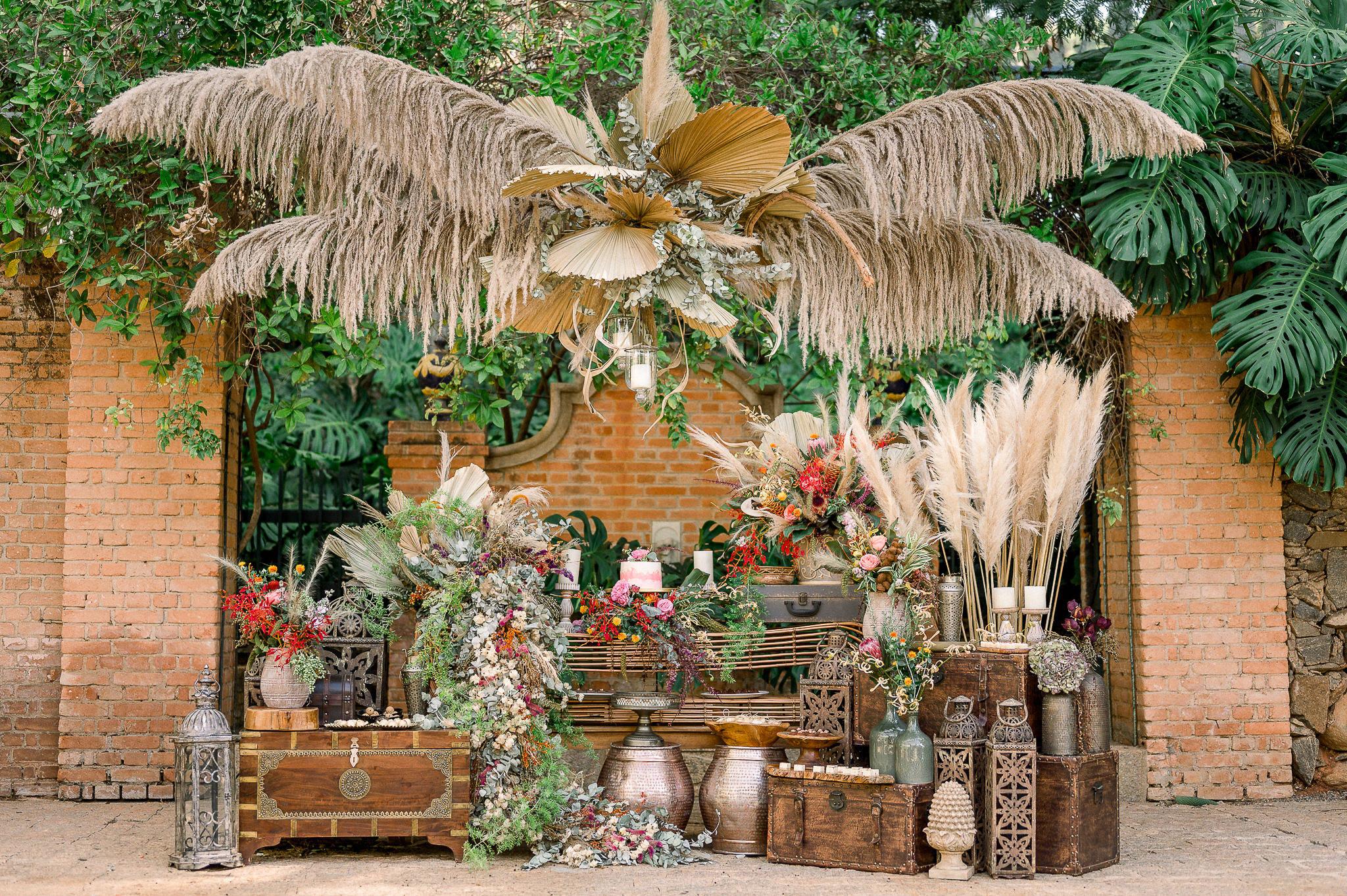 Editorial SAHARAN | Elopement wedding na Fazenda Vila Rica, por Cama de Gato