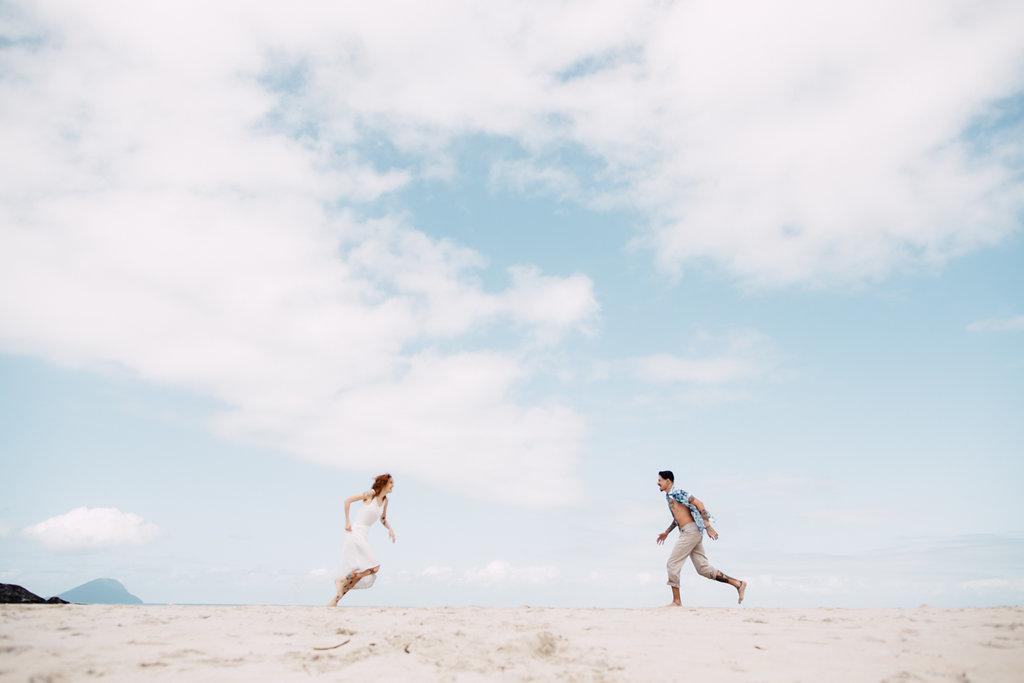 Eternos namorados | Inspirações para um lindo ensaio de casal