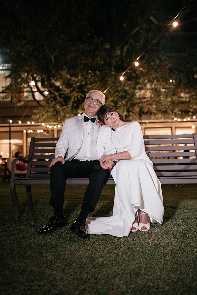 Angélica e Renato | Casamento na Cosy Casa Mirante