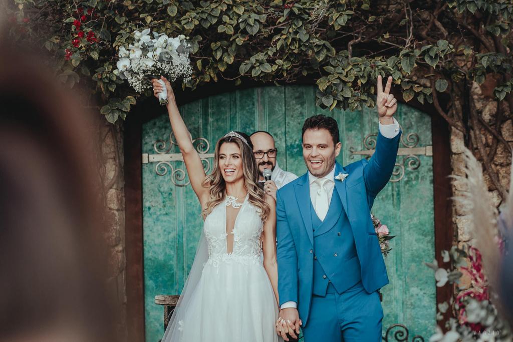 Emiliana e Fernando   Um lindo casamento em Florianópolis