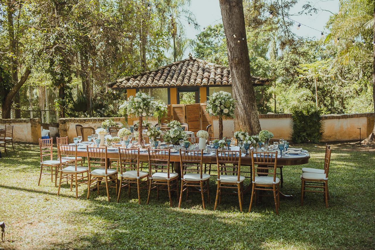 Marjorie e Filipe | Casamento ao ar livre na Fazenda Santa Barbara