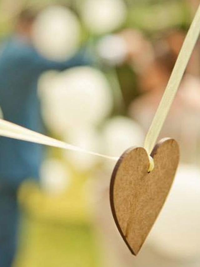 Bodas de Casamento – Ano a Ano