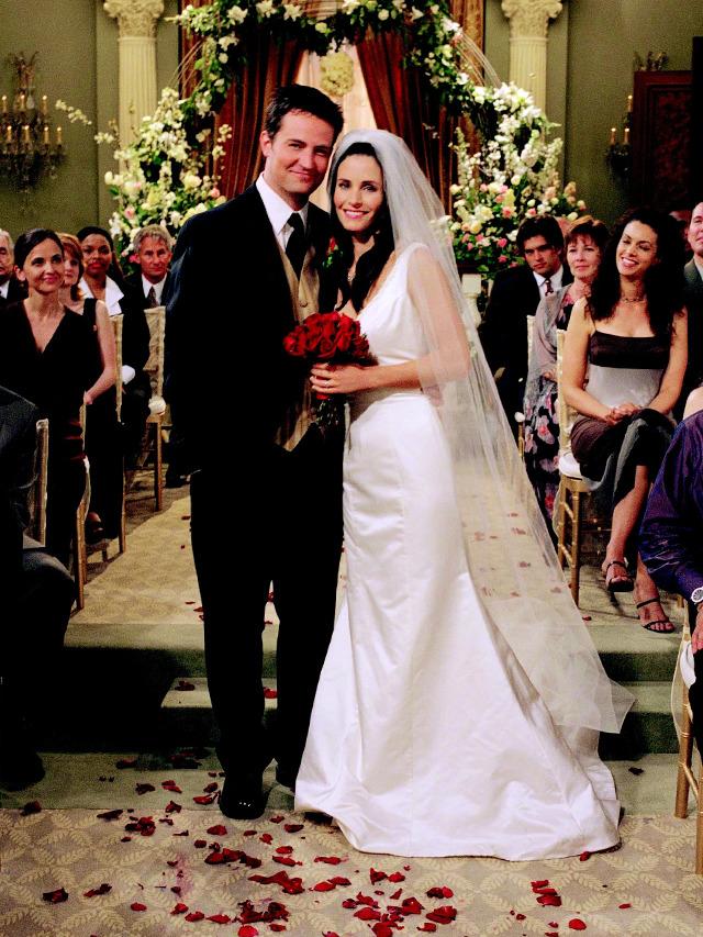 6 Melhores Casamentos dos Seriados