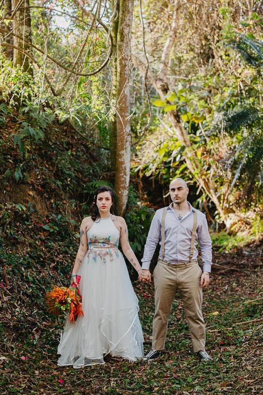 Cores e inspiração | O amor é colorido, por Ravena Garden