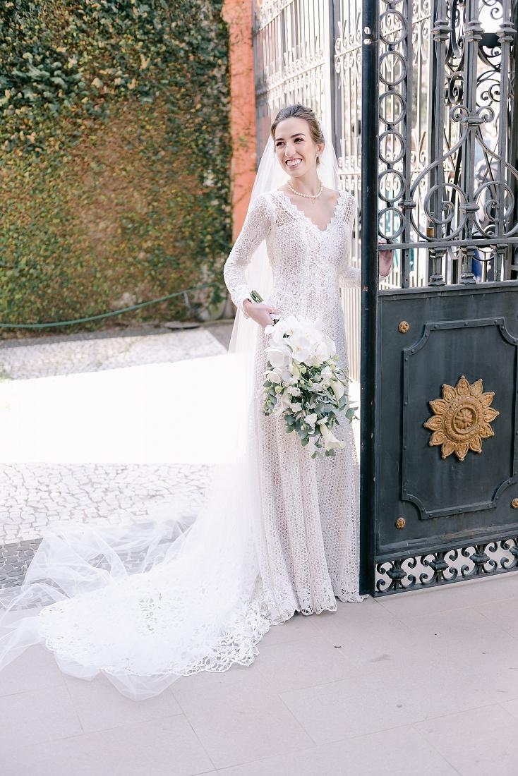 Maria Clara e Pedro | Romantismo na Casinha Quintal, por Ale Marques