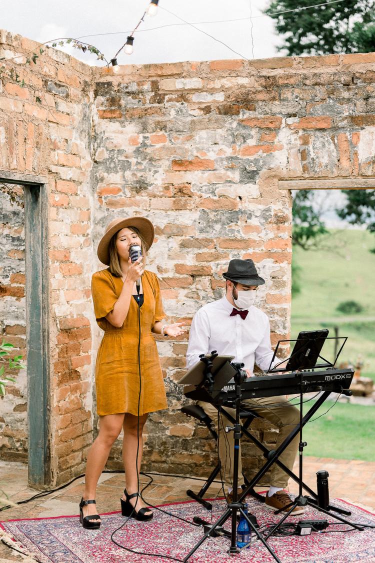 Banda Chocolate Quente   Música de Casamento: Quando Você Passa