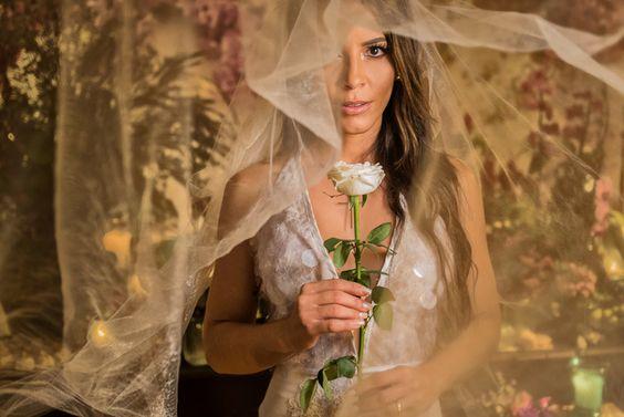 Buquê de Noiva | 7 estilos para o seu casamento