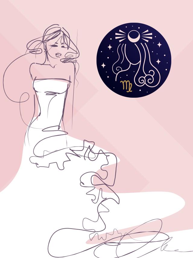 Mini Guia de Casamento da Noiva de Virgem