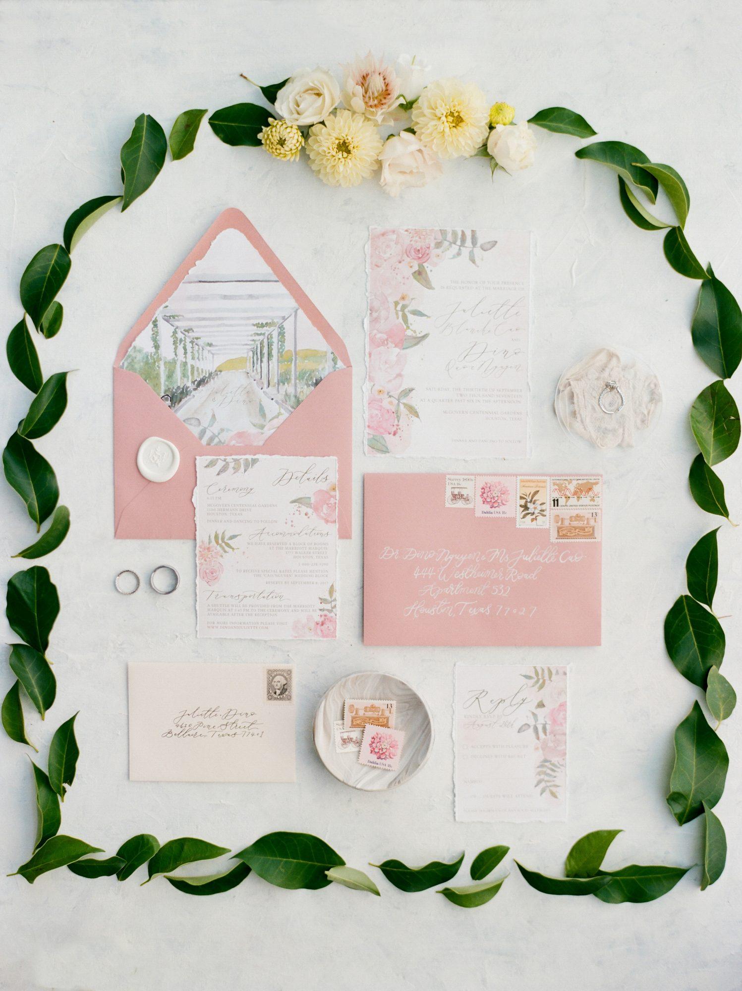 Casamento na Primavera   6 ideias autênticas para aplicar na sua festa