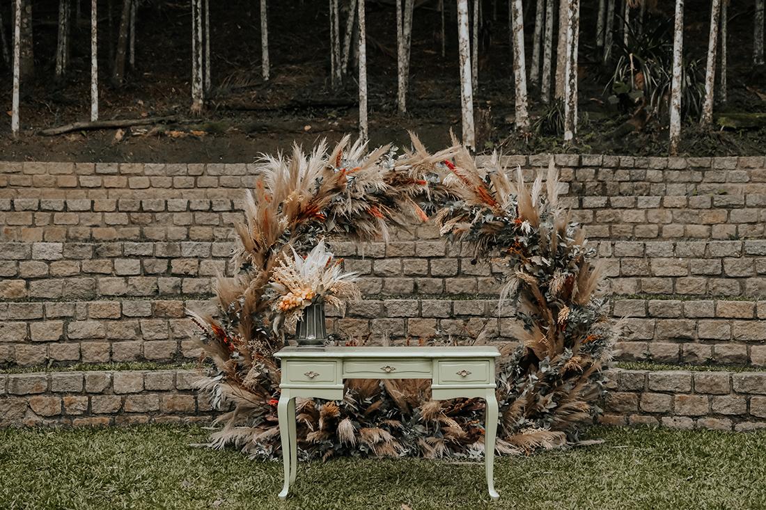Casamento a Dois na Casa Giardino por Bruno Ferreira Fotografia