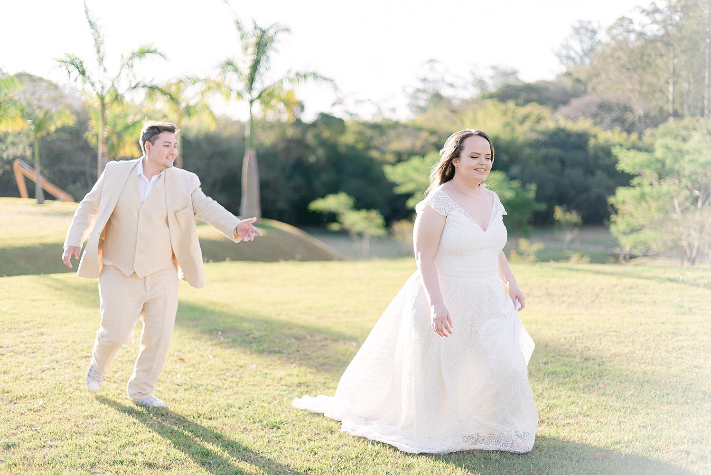Gabi e Bruno | Ensaio pré casamento no Serra dos Cocais, por Ale Marques
