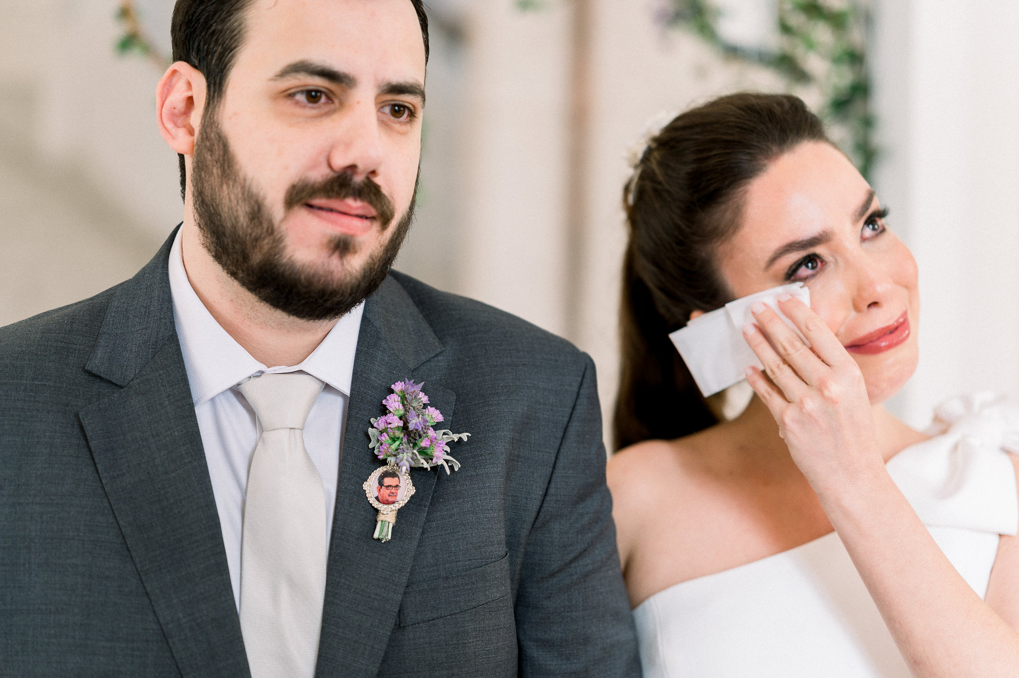 Isabella e Bruno | Elopement wedding na Casinha Quintal