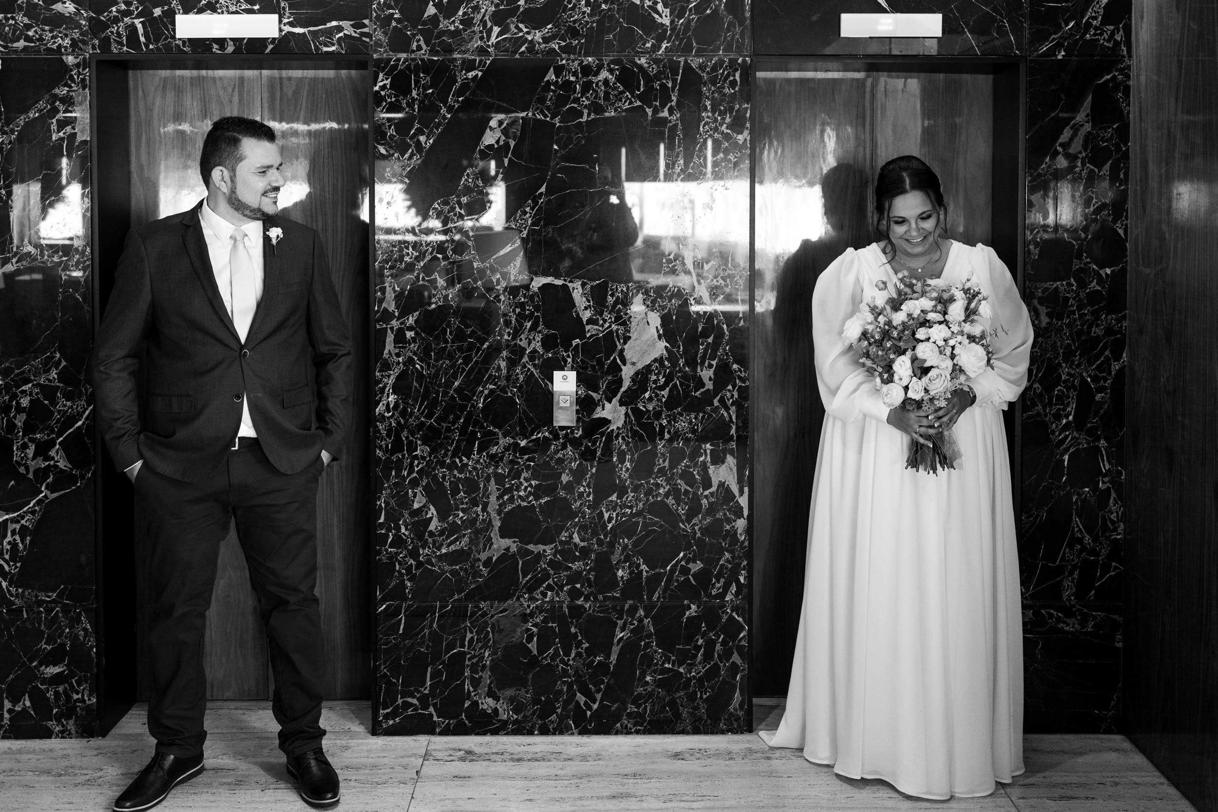 Luciana e Eduardo | Micro wedding no Terraço Itália: um dia leve e feliz