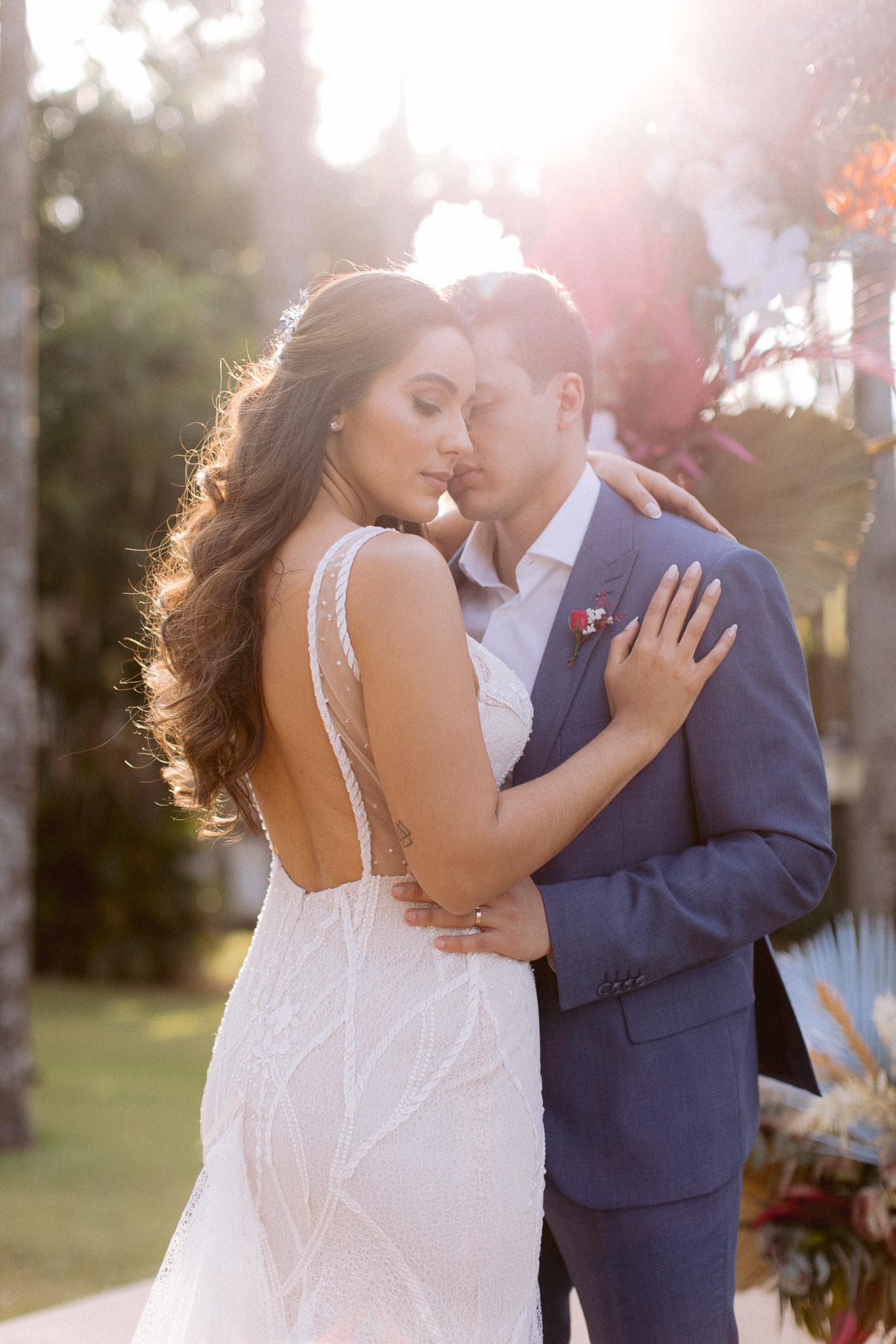 Maíra e Miguel | Casamento intimista na Fazenda Santa Barbara