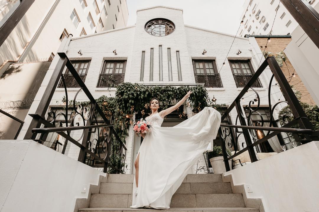 Natalia e Rodrigo | Sim no Chalé Quintal: um dia perfeito