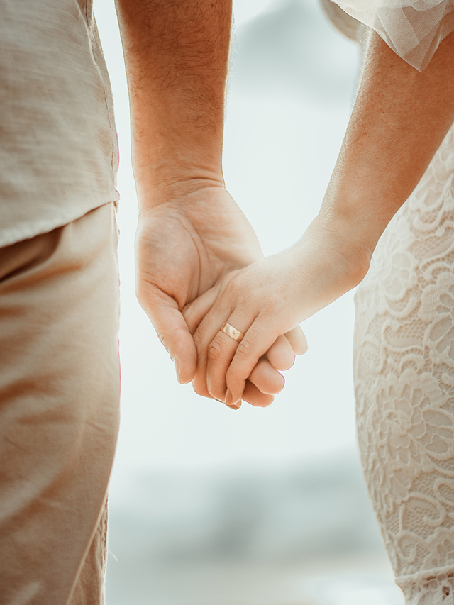Bodas de Casamento do Primeiro Ano
