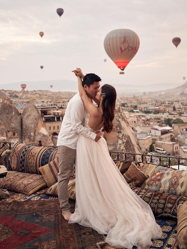 Como Escolher a Data do Casamento