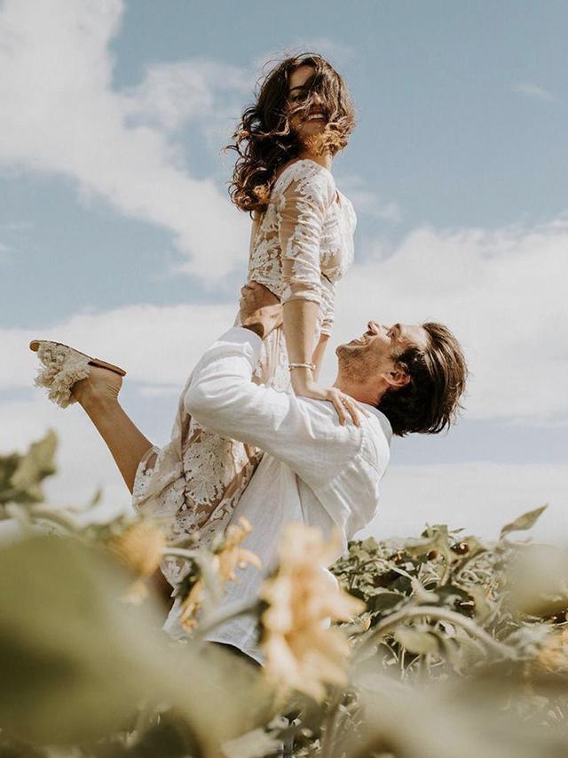 5 lugares pra fazer o ensaio pré wedding